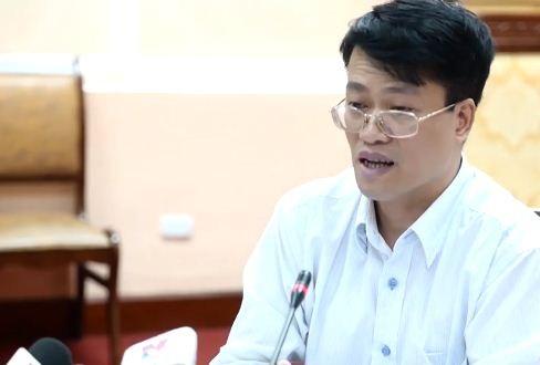 """""""Thứ trưởng Cường không né tránh vụ VN Pharma"""" - ảnh 1"""