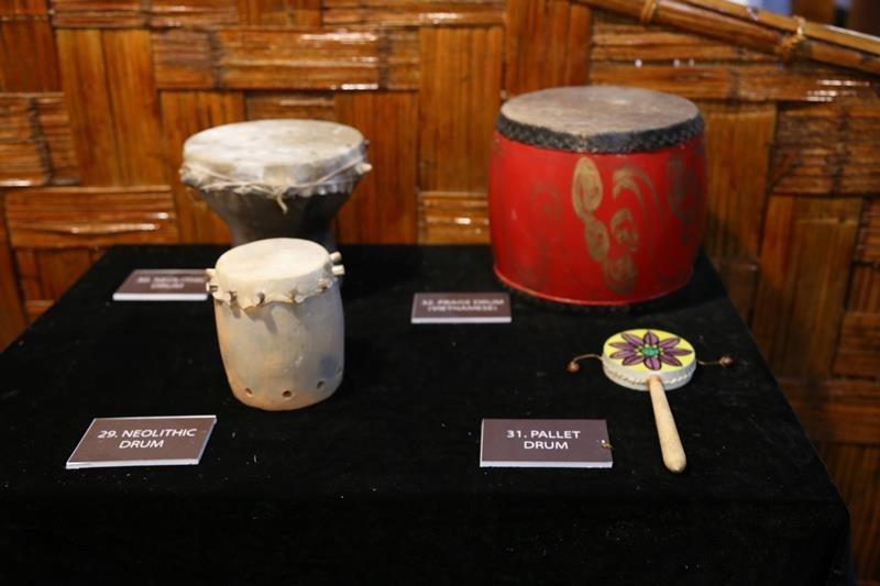 Tới Đắk Nông ngắm kèn thổi thần chết Aztec của người Maya  - ảnh 8