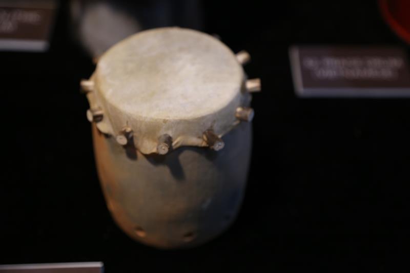 Tới Đắk Nông ngắm kèn thổi thần chết Aztec của người Maya  - ảnh 9