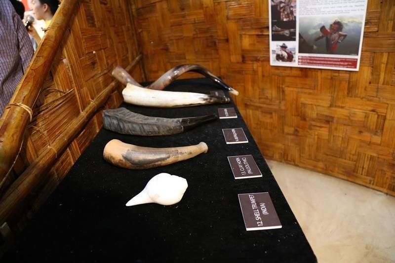 Tới Đắk Nông ngắm kèn thổi thần chết Aztec của người Maya  - ảnh 15