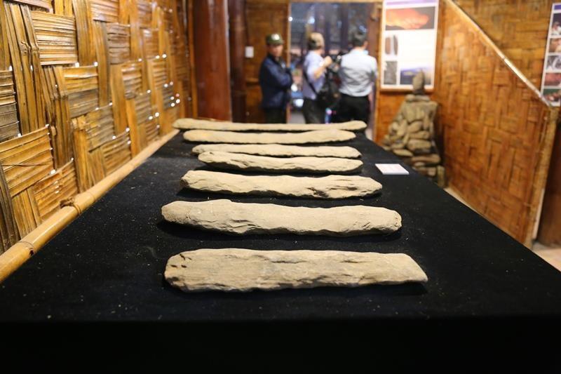 Tới Đắk Nông ngắm kèn thổi thần chết Aztec của người Maya  - ảnh 2