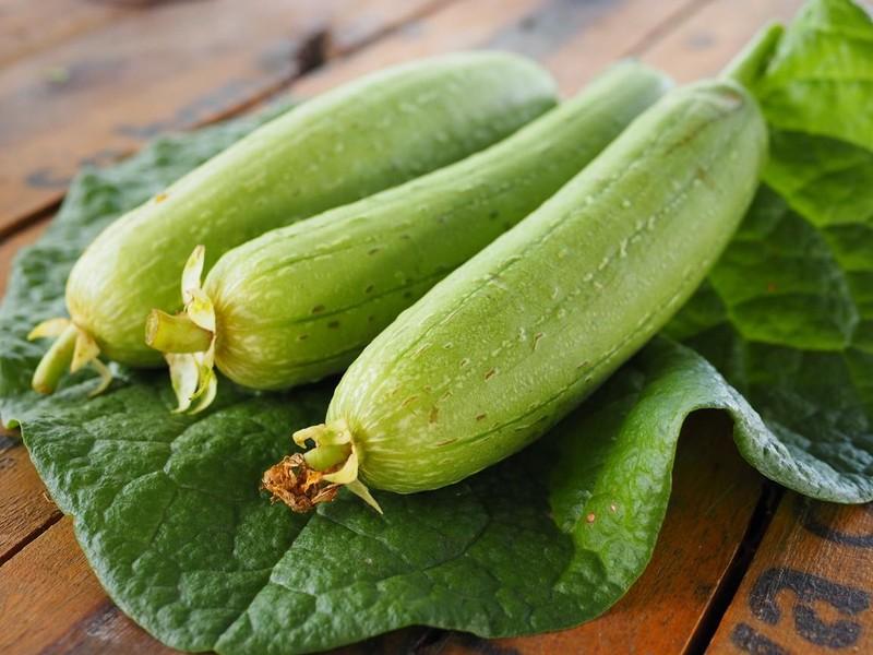 Sáu loại rau quả dân dã giúp tăng phong độ quý ông - ảnh 3