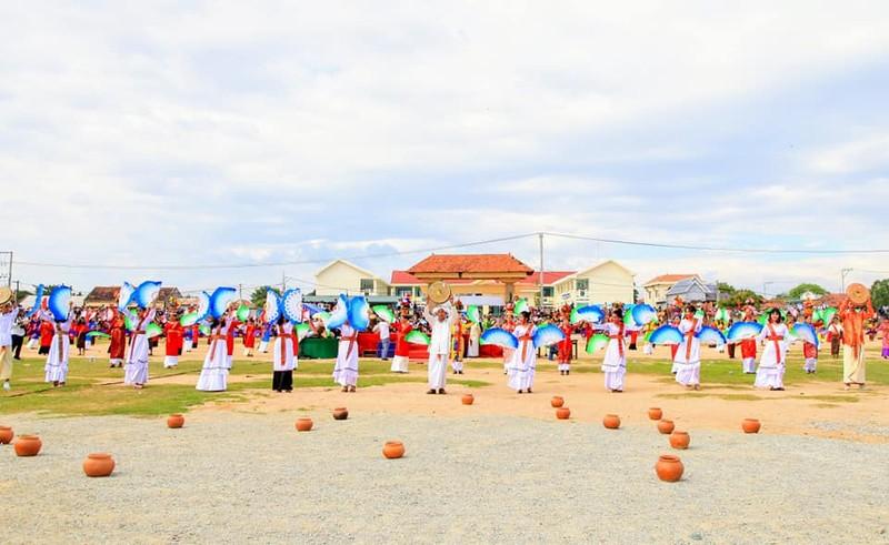 Tưng bừng lễ hội Katê 2019 - ảnh 6