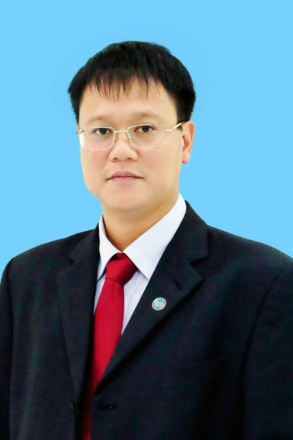 Thứ trưởng Bộ GD&ĐT Lê Hải An qua đời vì rơi từ tầng cao  - ảnh 1