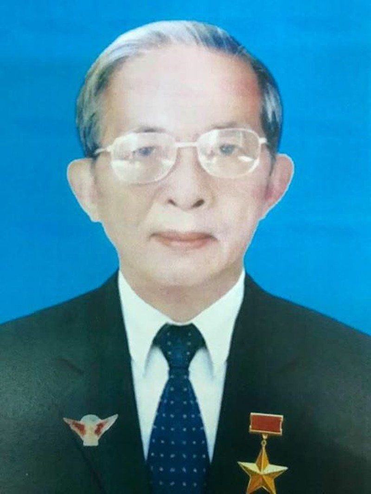 Tổ chức lễ tang ông Mười Hương với nghi thức cấp Nhà nước - ảnh 1