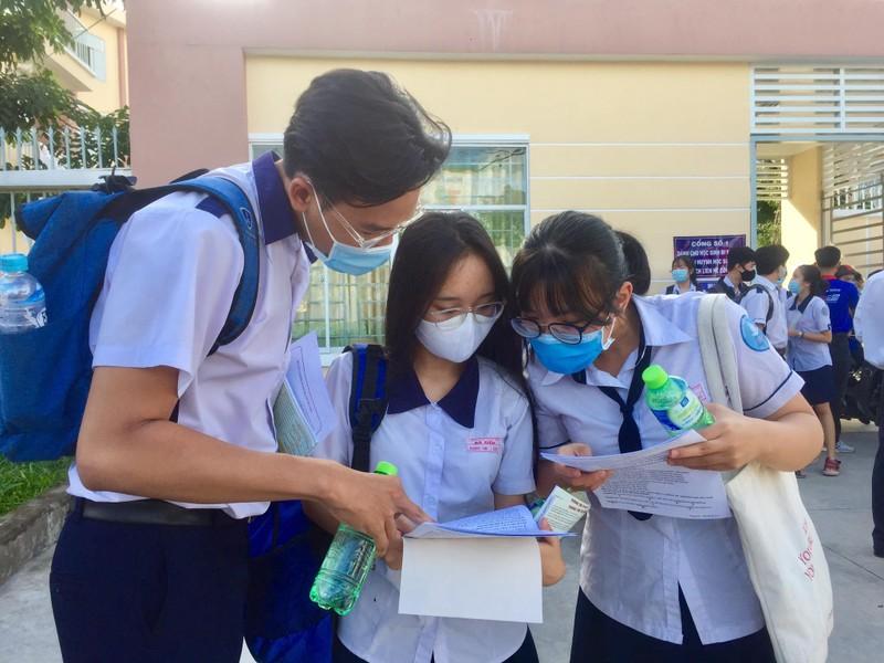 Năng lượng sạch vào đề thi tiếng Anh kỳ thi THPT 2020  - ảnh 3