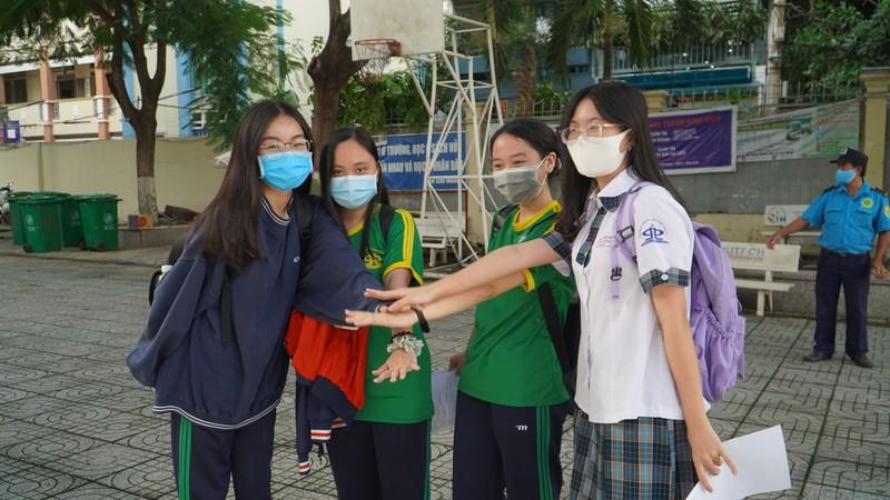 Năng lượng sạch vào đề thi tiếng Anh kỳ thi THPT 2020  - ảnh 4