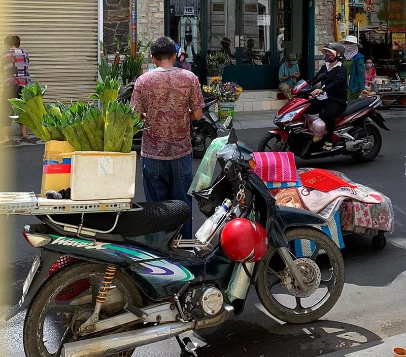 Người Sài Gòn 'rảnh'  - ảnh 1