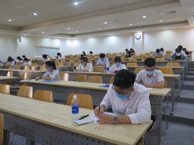 Hơn 31.000 thí sinh bỏ thi đánh giá năng lực - ảnh 2