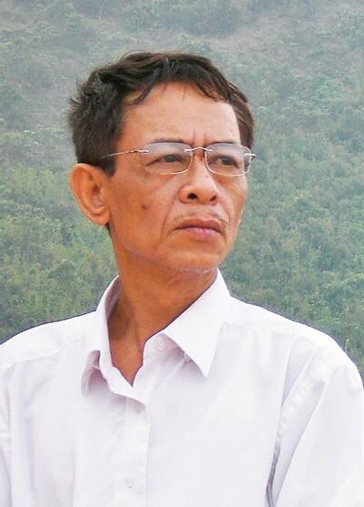Tác giả 'Chiếc lá đầu tiên' - nhà thơ Hoàng Nhuận Cầm qua đời  - ảnh 1