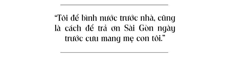 Đếm sao cho hết nghĩa tình người Sài Gòn - ảnh 12
