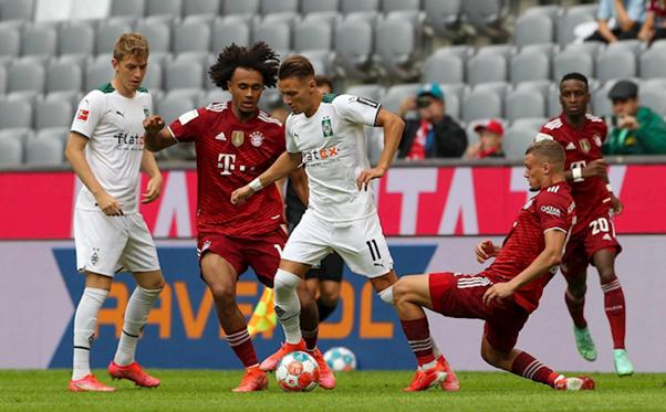 Lại thua sốc, Bayern Munich vẫn chưa thắng dưới thời 'tiểu Mourinho' - ảnh 1