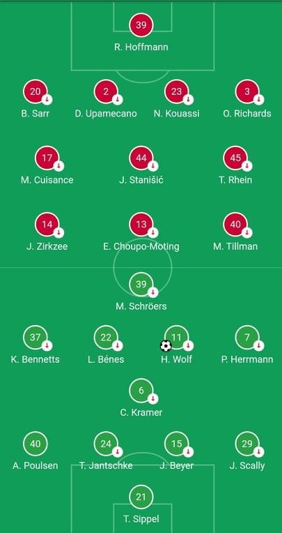 Lại thua sốc, Bayern Munich vẫn chưa thắng dưới thời 'tiểu Mourinho' - ảnh 3
