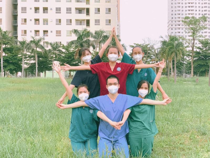 Xa bệnh viện dã chiến rồi, mãi nhớ...  - ảnh 2