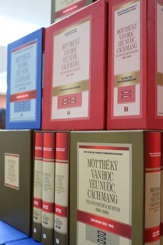 TP.HCM công bố công trình nghiên cứu sách riêng - ảnh 2