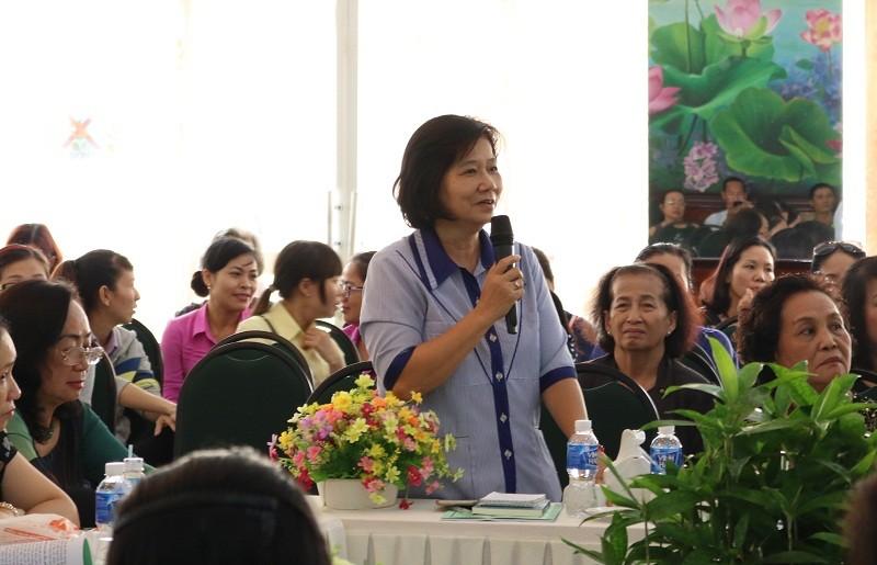 Điều mong mỏi của phu nhân cố TBT Nguyễn Văn Linh - ảnh 2