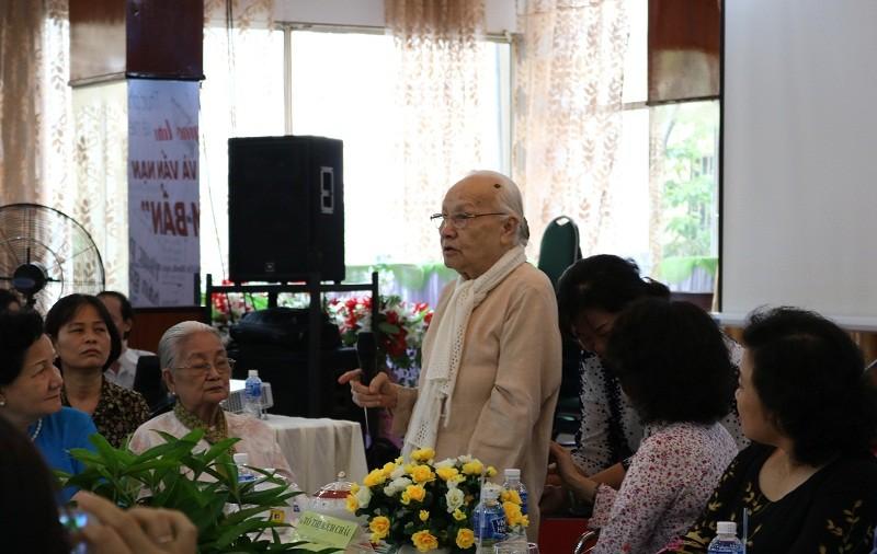 Điều mong mỏi của phu nhân cố TBT Nguyễn Văn Linh - ảnh 3