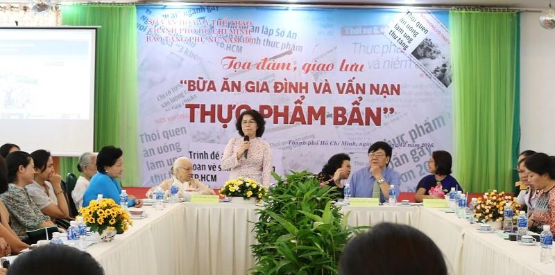 Điều mong mỏi của phu nhân cố TBT Nguyễn Văn Linh - ảnh 1