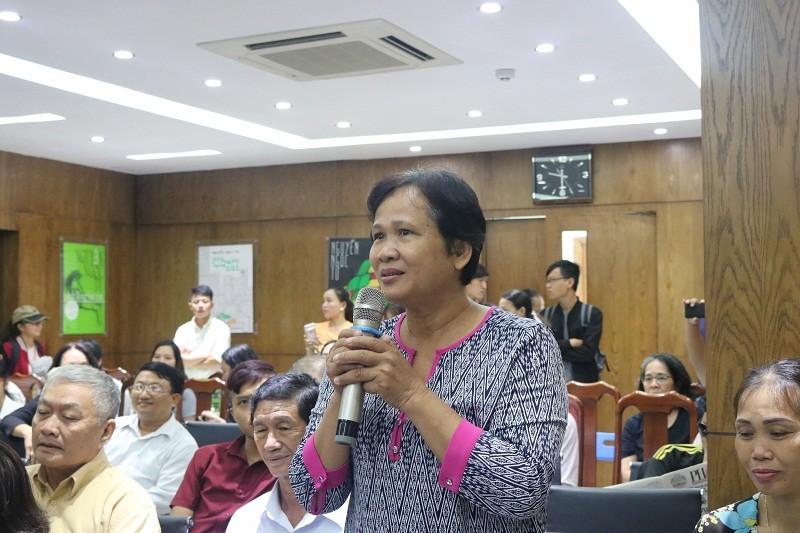 'Người Sài Gòn bất đắc dĩ' - cuốn sách của tình thương - ảnh 3
