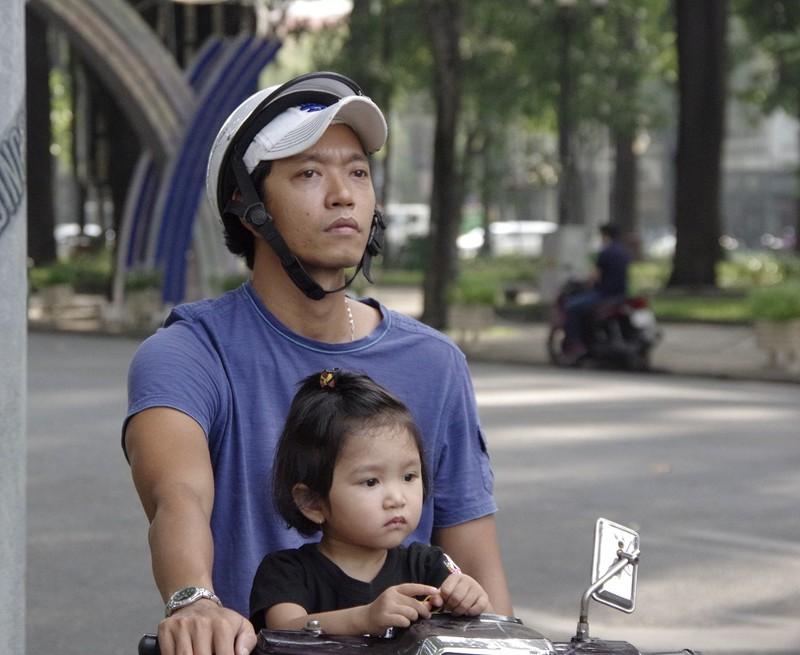 'Tôi xem ông Phan Văn Khải như cha, như chú...' - ảnh 1