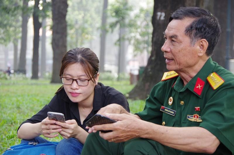 Nguyên Thủ tướng Phan Văn Khải trong lòng người ở lại - ảnh 5