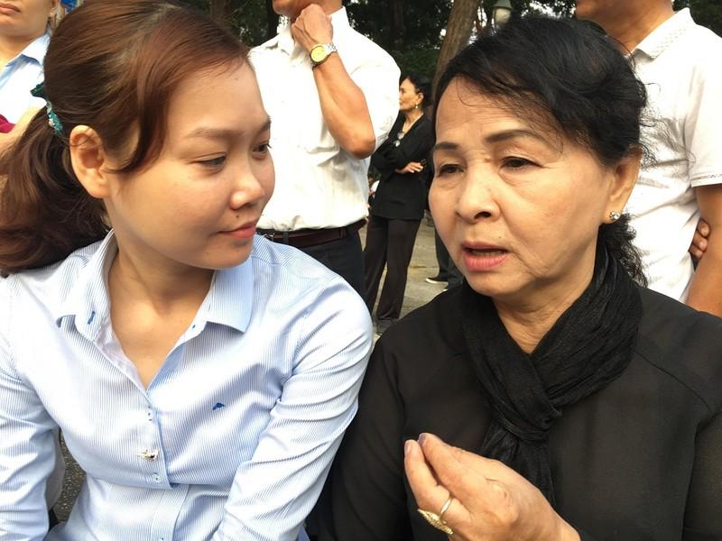 Nguyên Thủ tướng Phan Văn Khải trong lòng người ở lại - ảnh 3