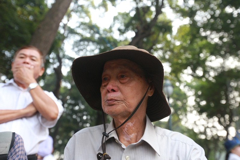 Nguyên Thủ tướng Phan Văn Khải trong lòng người ở lại - ảnh 6