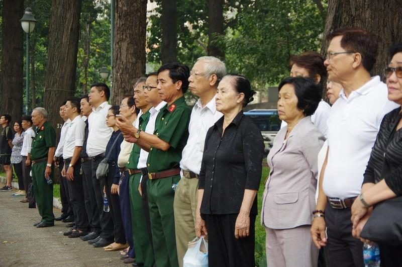 Nguyên Thủ tướng Phan Văn Khải trong lòng người ở lại - ảnh 2
