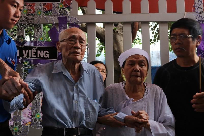 Anh hùng Nguyễn Văn Thương trong ký ức của những cựu tình báo - ảnh 2