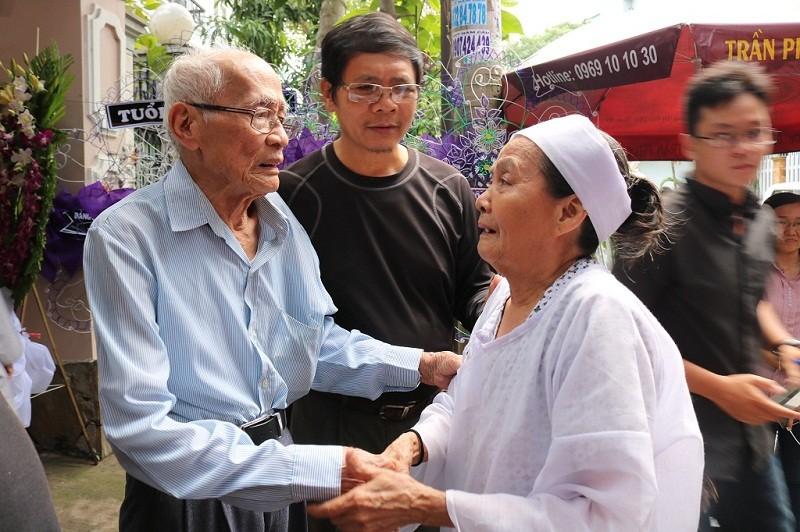 Anh hùng Nguyễn Văn Thương trong ký ức của những cựu tình báo - ảnh 4