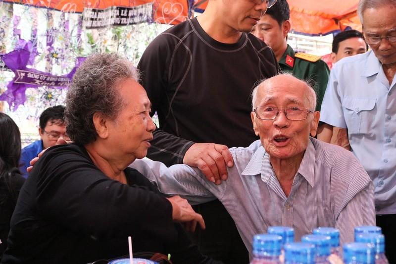 Anh hùng Nguyễn Văn Thương trong ký ức của những cựu tình báo - ảnh 9