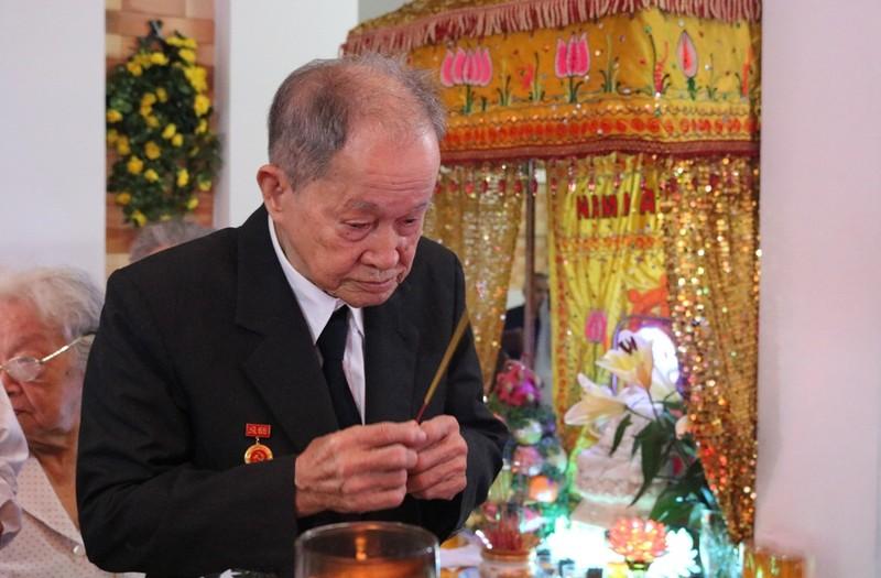 Anh hùng Nguyễn Văn Thương trong ký ức của những cựu tình báo - ảnh 5