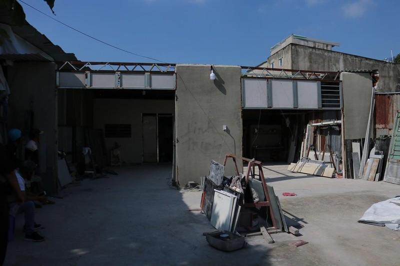 Phường Hiệp Bình Chánh tháo dỡ hàng chục công trình không phép - ảnh 1