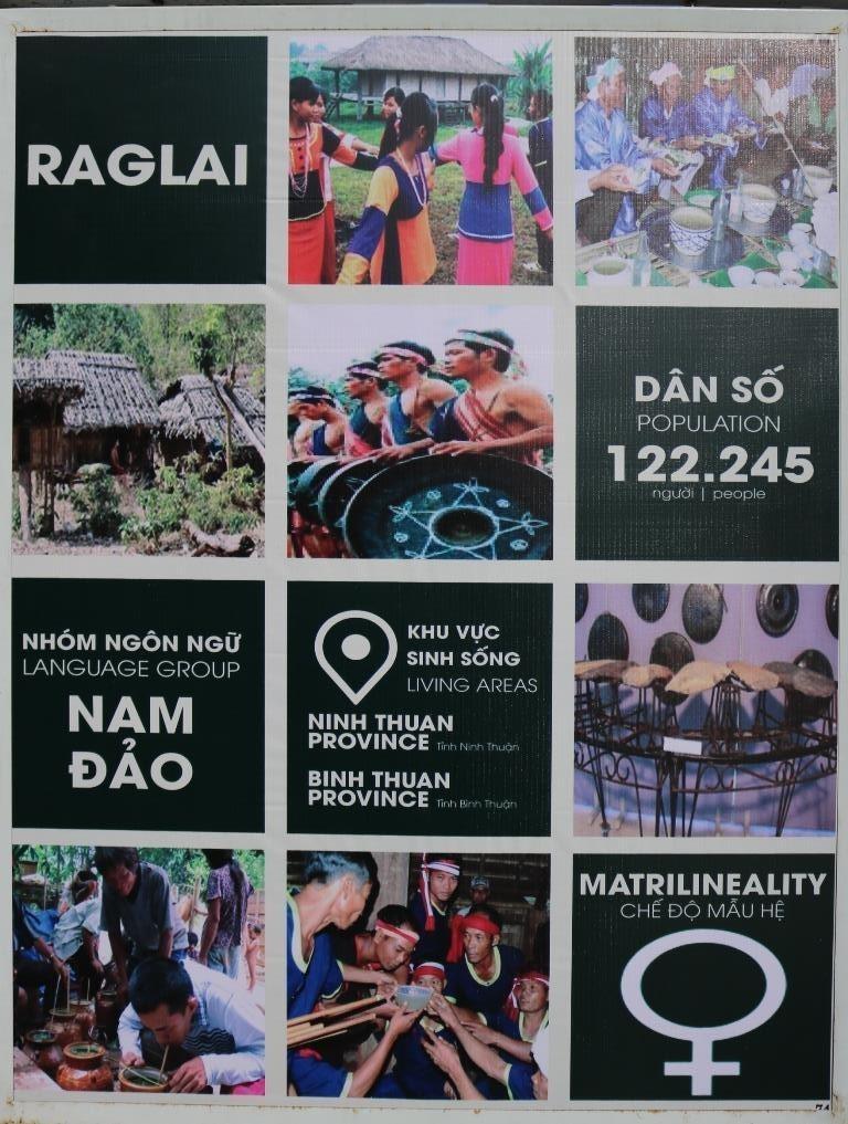 Triển lãm ảnh về 52 dân tộc thiểu số sống ở TP.HCM - ảnh 5