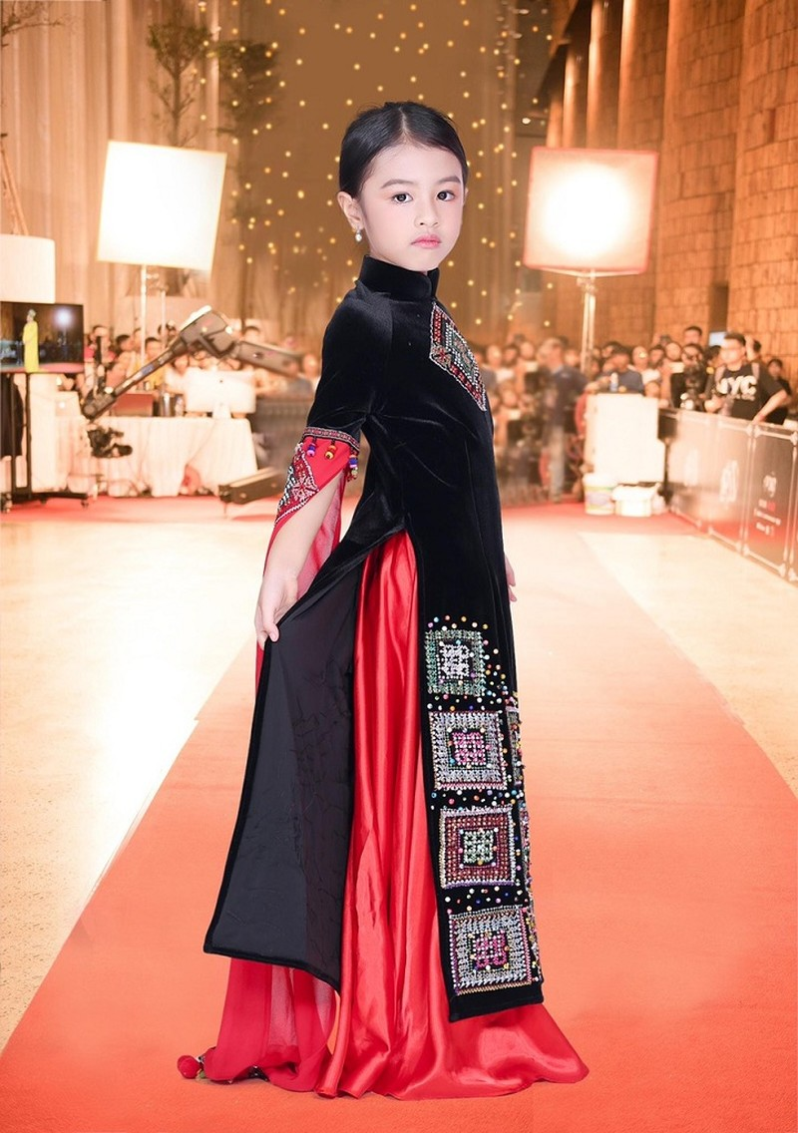 Hành trình của Đan Thanh Hoa hậu nhí châu Á-Thái Bình Dương  - ảnh 10