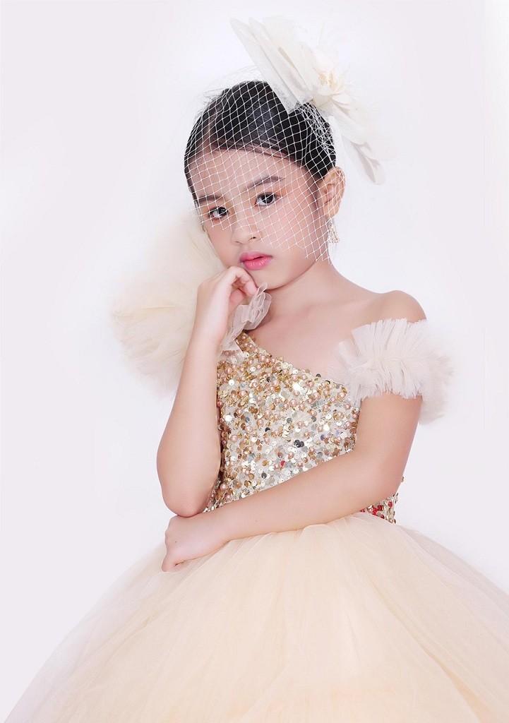 Hành trình của Đan Thanh Hoa hậu nhí châu Á-Thái Bình Dương  - ảnh 5