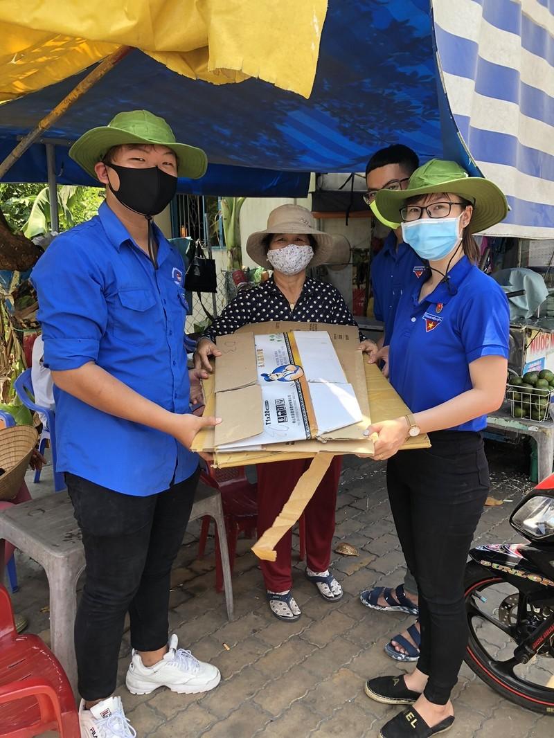 Nhật ký: Một ngày đi gom thùng carton - ảnh 3