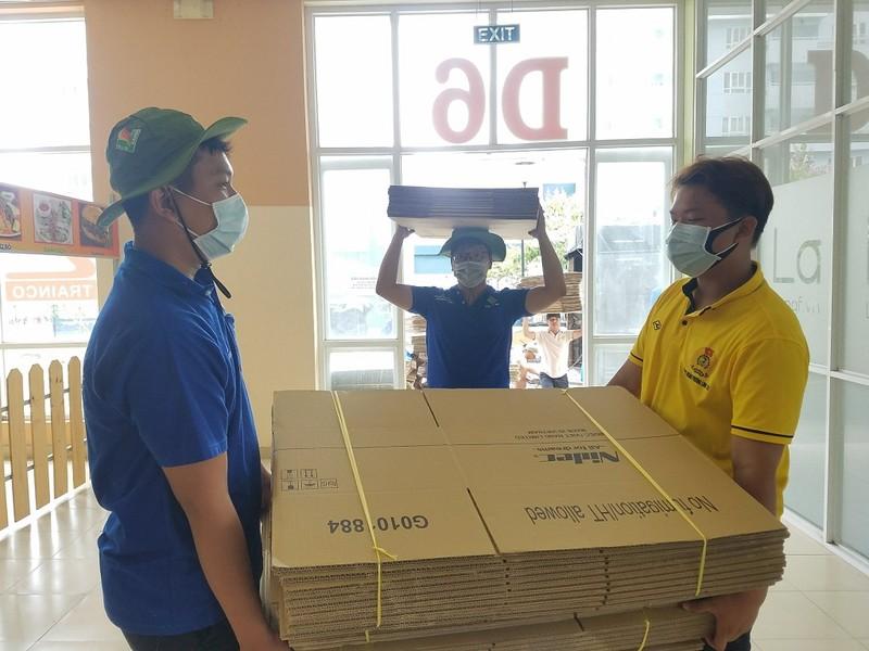 Nhật ký: Một ngày đi gom thùng carton - ảnh 9