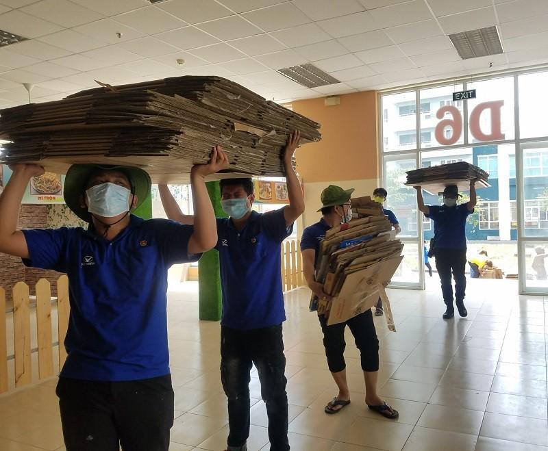 Nhật ký: Một ngày đi gom thùng carton - ảnh 8