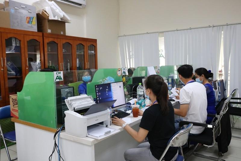 TP.HCM thành lập trung tâm cách ly tập trung chống dịch - ảnh 2
