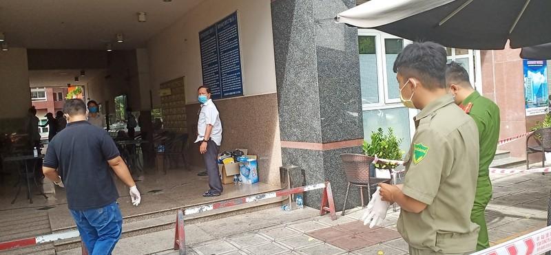 TP.HCM phong tỏa 116 căn hộ chung cư ở quận 12 - ảnh 5