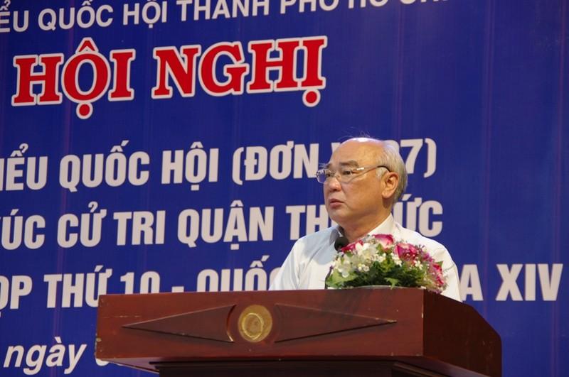 Dân lo vụ KDC Sông Đà bị bán cho 'xã hội đen' - ảnh 3