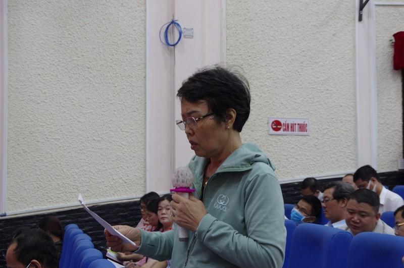Dân lo vụ KDC Sông Đà bị bán cho 'xã hội đen' - ảnh 2