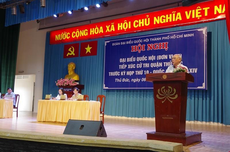 Dân lo vụ KDC Sông Đà bị bán cho 'xã hội đen' - ảnh 1