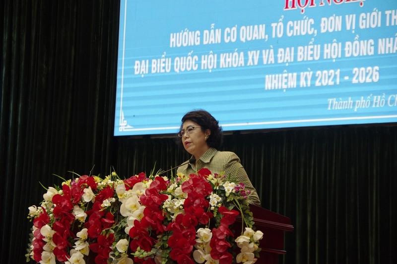 Người ứng cử ĐBQH phải ghi rõ: Chỉ có một quốc tịch Việt Nam - ảnh 2