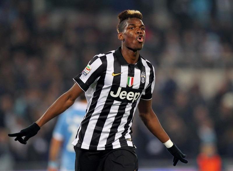 Paul Pogba không thể đến M.U, phải tập trung cùng Juventus - ảnh 3