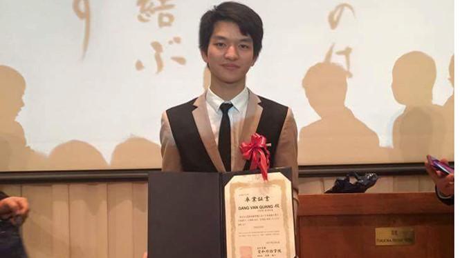 Bộ Ngoại giao hỗ trợ gia đình du học sinh tử vong sang Nhật  - ảnh 1