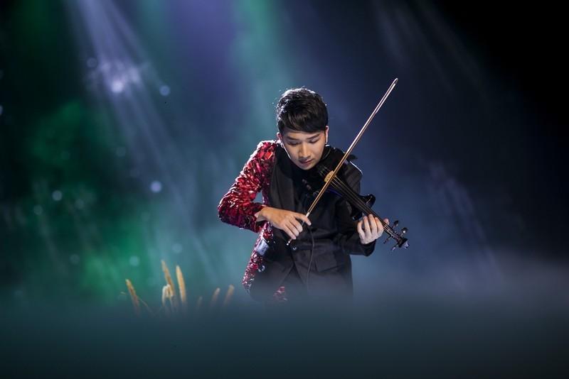 Cuộc đối thoại ấn tượng giữa đàn nhị và violin - ảnh 2