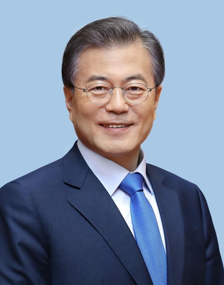 Tổng thống Hàn Quốc thăm chính thức VN - ảnh 1