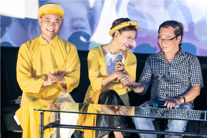 Ca sĩ Phạm Phương Thảo bật mí về đàn ông và chuyện đời - ảnh 2